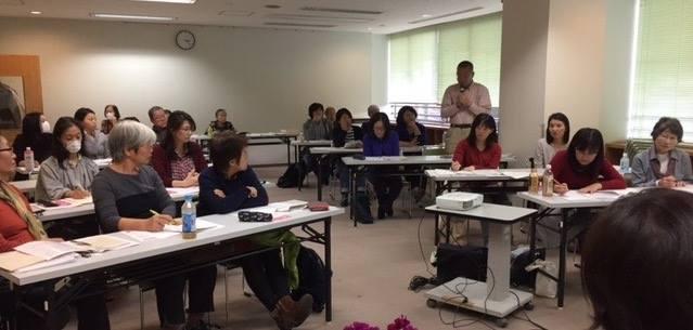 非正規職シングル女性支援講座