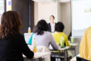 女性の就職支援セミナー