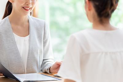女性の就職支援